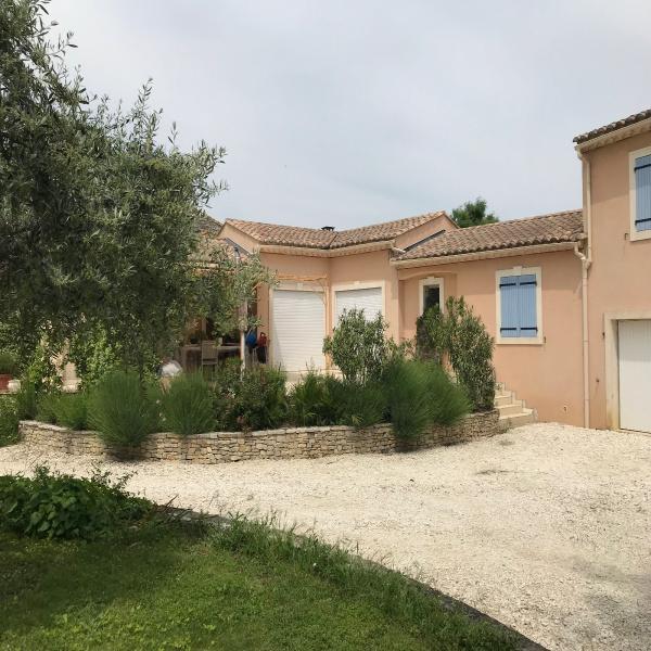 Offres de location Maison Saint-Chaptes 30190