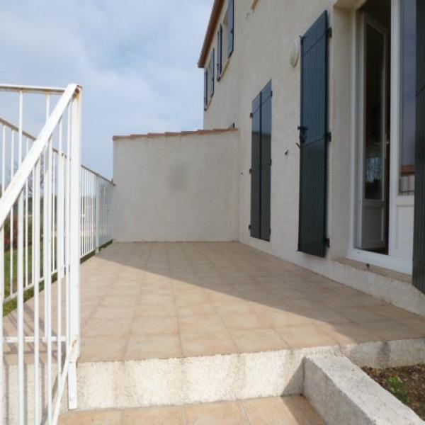 Offres de location Villa La Calmette 30190