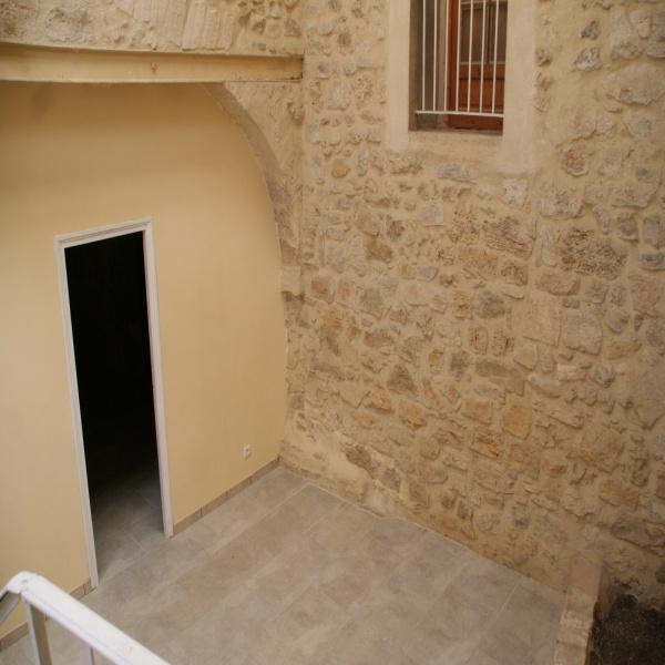 Offres de location Maison Collorgues 30190