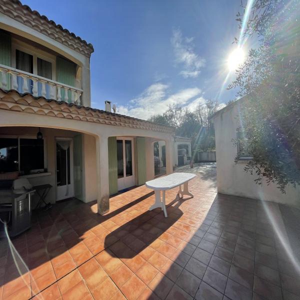 Offres de vente Villa Sainte Anastasie 30190