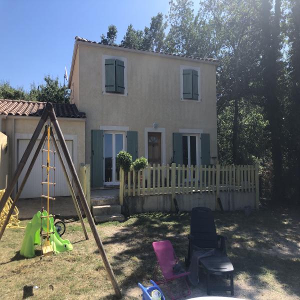 Offres de location Villa Cruviers-Lascours 30360