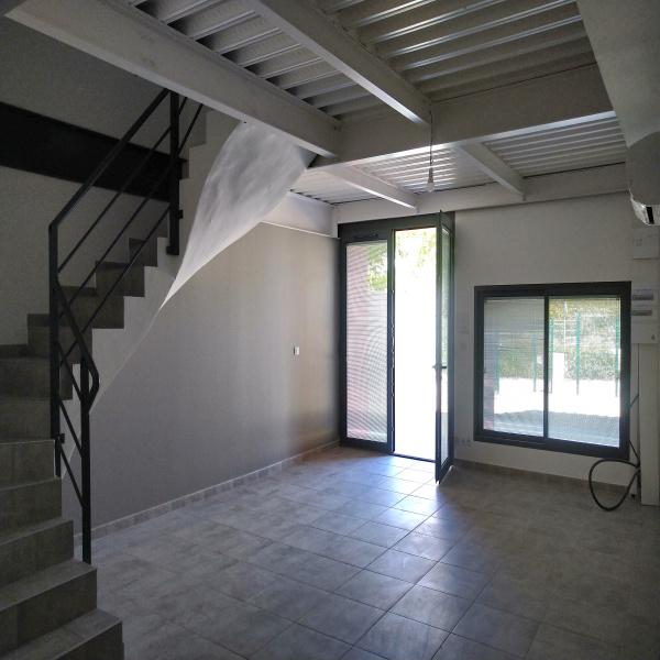 Offres de location Appartement Collorgues 30190