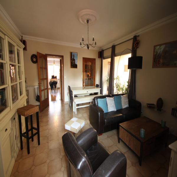 Offres de vente Maison Saint-Chaptes 30190