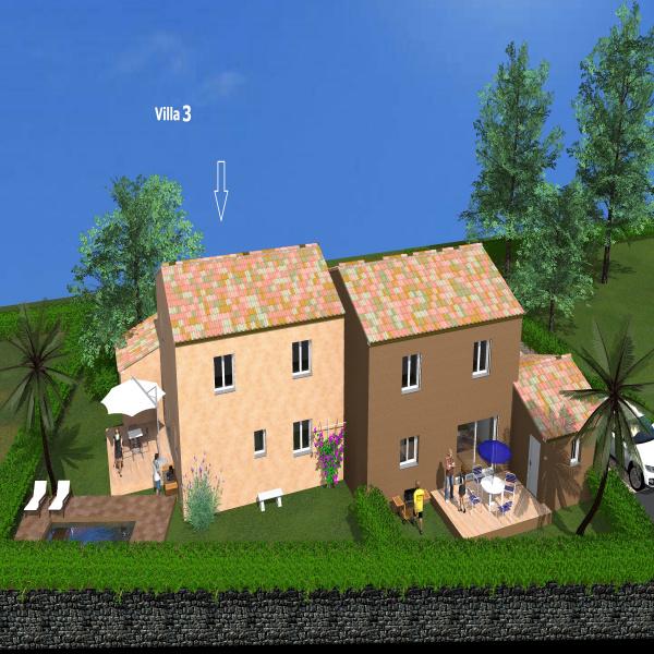 Offres de vente Villa Moussac 30190