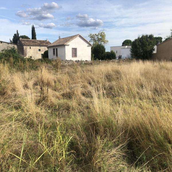 Offres de vente Terrain Saint-Chaptes 30190