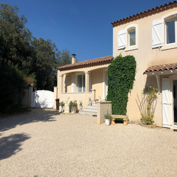 Offres de vente Villa Vers-Pont-du-Gard 30210