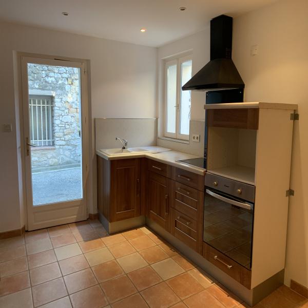 Offres de location Maison de village Garrigues-Sainte-Eulalie 30190