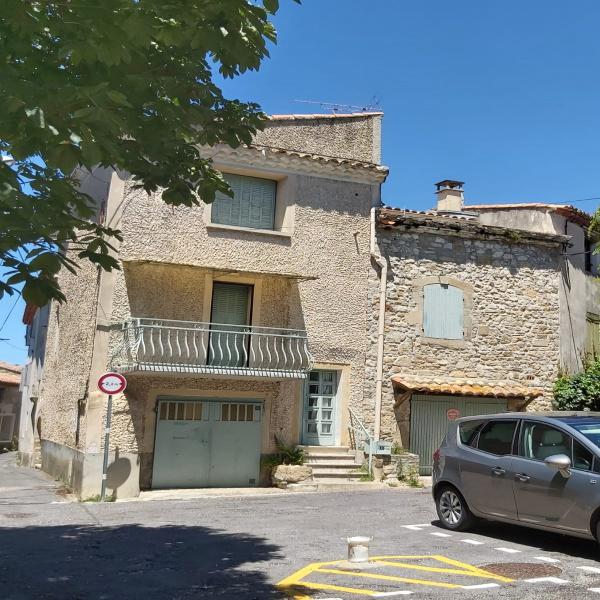 Offres de vente Maison de village Collorgues 30190
