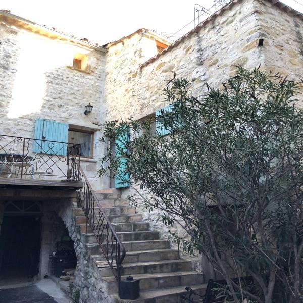 Offres de vente Maison de village Bourdic 30190