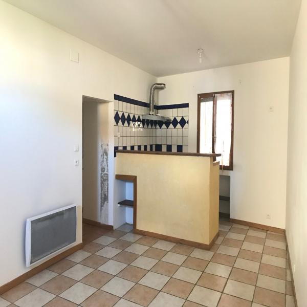 Offres de location Appartement Saint-Chaptes 30190