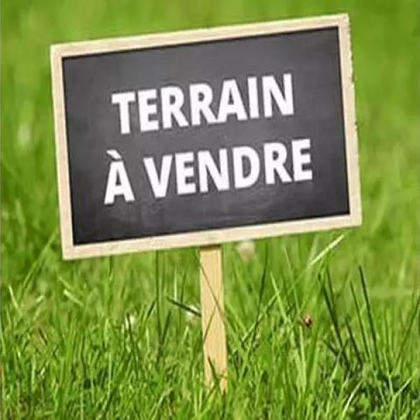 Offres de vente Terrain Aubussargues 30190