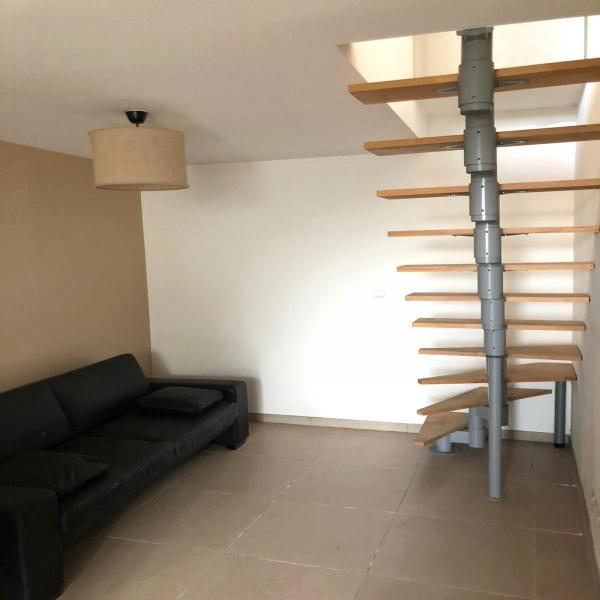 Offres de location Appartement La Rouvière 30190