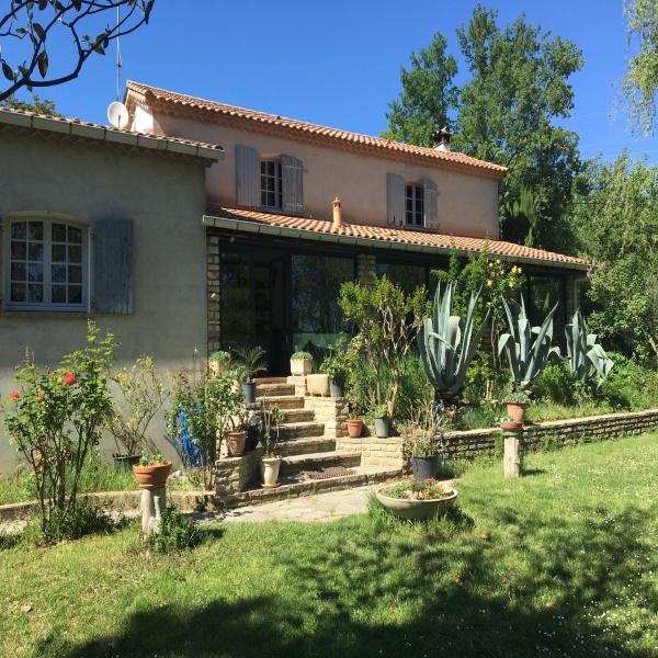 Offres de vente Maison Castelnau-Valence 30190