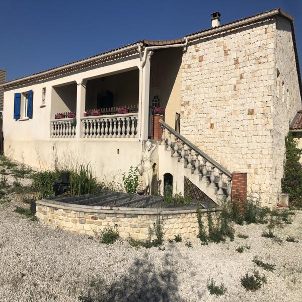 Offres de vente Villa Cruviers-Lascours 30360
