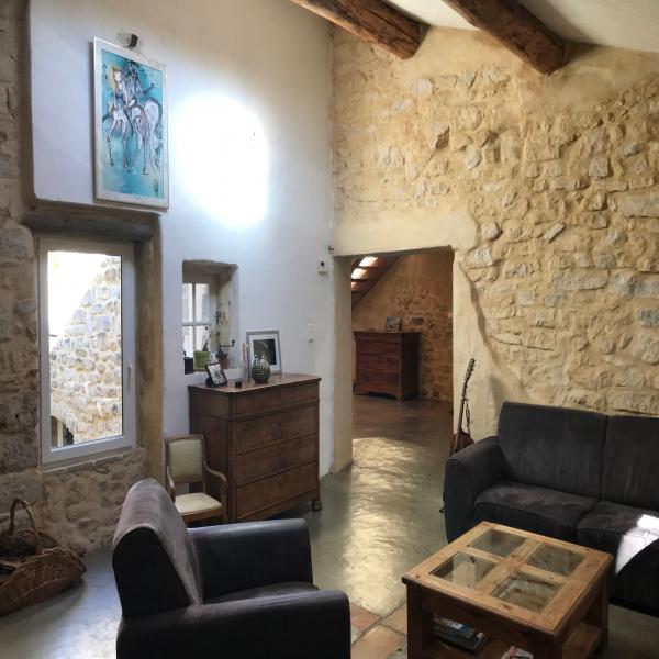 Offres de vente Maison Saint-Dézéry 30190