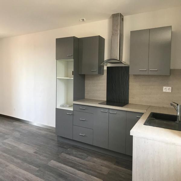 Offres de location Appartement Castelnau-Valence 30190