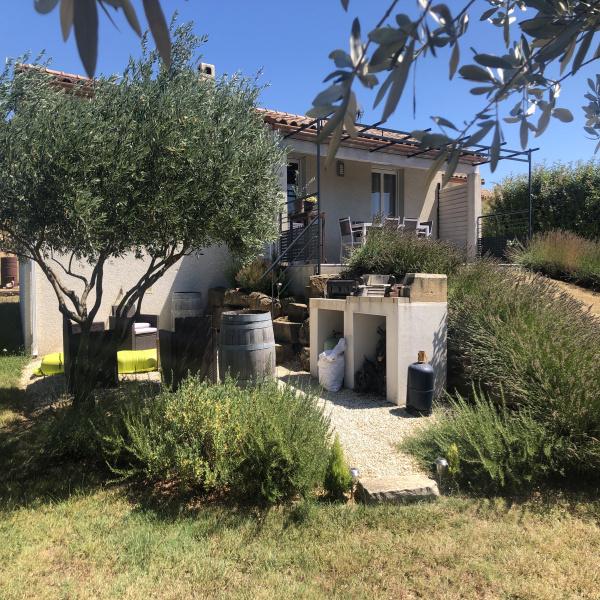 Offres de vente Villa Saint-Maurice-de-Cazevieille 30360