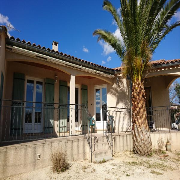 Offres de vente Villa Saint-Chaptes 30190