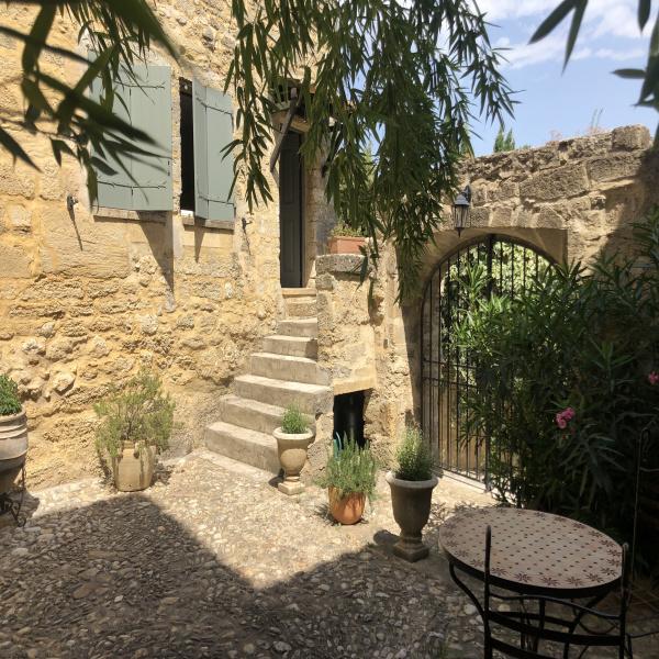 Offres de vente Maison de village Saint-Siffret 30700